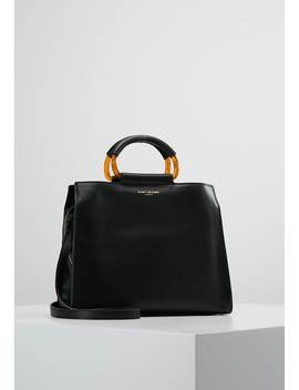 Harriet Box Tote   Handbag by Kurt Geiger