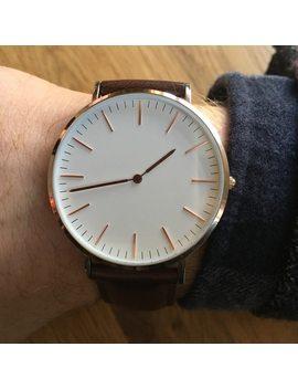 Luxury Brand Mens Steel Bracelet Quartz Watch Fashion Rose Gold Silver Man Dw Watch Style Men Dress Watch 40mm Relogio Feminino by Borong