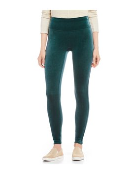 Velvet Leggings by Spanx