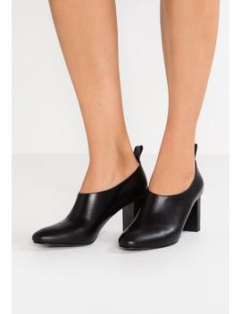 Ankle Boots by Jil Sander Navy