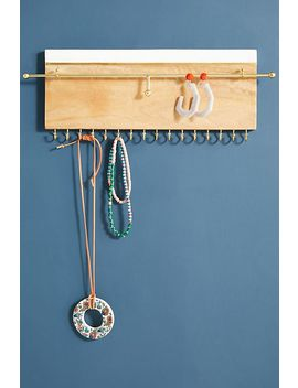 Alchemy Jewellery Rack by Anthropologie