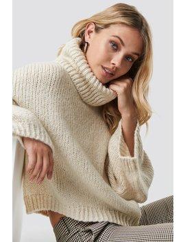 Pastelis Sweater by Mango