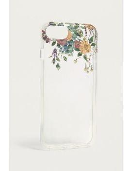 Recover Winter Bloom I Phone 6/6s/7/8 Case by Recover