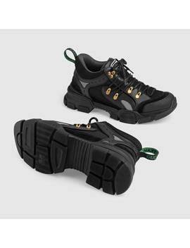 Sneaker Flashtrek by Gucci