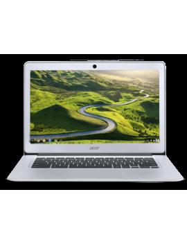 Acer Cb3 431 C0 Mz Chromebook Intel® Celeron® N3160 Quad Core Processor (Up To 2.24 G Hz) 4 Gb Lpddr3 Sdram Memor & 16 Gb E Mmc by Acer