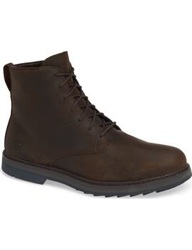 Squall Canyon Waterproof Plain Toe Boot by Timberland