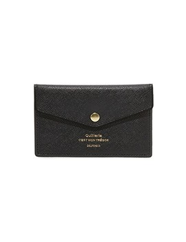 Quitterie Card Case With Snap by Shopbop