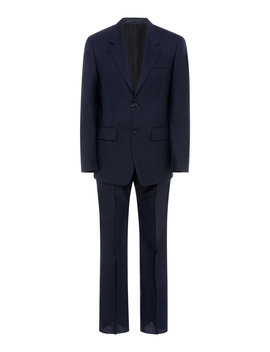 Two Ply Wool Suit by Maison Margiela