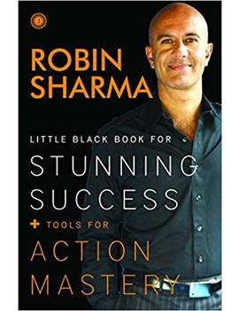 Little Black Book For Stunning Success+ Tools For Action Mastery by Amazon