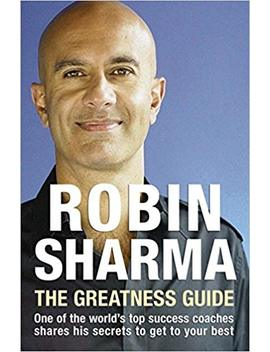 The Greatness Guide: One Of The World's Top Success Coaches Shares His Secrets To Get To Your Best by Amazon