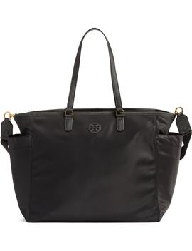 Scout Nylon Diaper Tote by Tory Burch