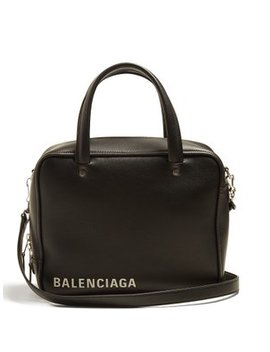 Triangle Square S Bag by Balenciaga