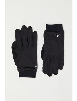 Running Gloves by H&M
