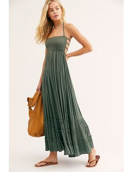 Extratropical Shiny Dress by Free People