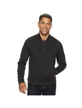 Men's Marc Anthony Slim Fit Bomber Jacket by Kohl's