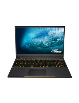 Overpowered Gaming Laptop 15, 2 Year Warranty, 144 Hz, Intel I5 8300 H, Nvidia Ge Force Gtx 1050, Mechanical Led Keyboard, 128 Ssd, 1 Tb Hdd, 8 Gb Ram, Windows 10 by Overpowered