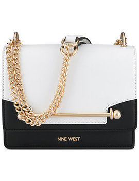 Thandi Shoulder Bag by Nine West