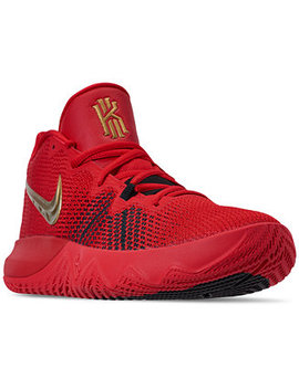 Men's Kyrie Flytrap Basketball Sneakers From Finish Line by Nike