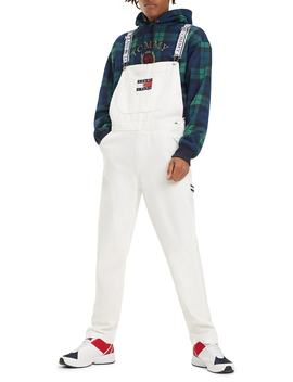 Crest Denim Overalls by Tommy Jeans