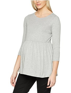 New Look Maternity Women's Long Sleeve Top by New Look Maternity