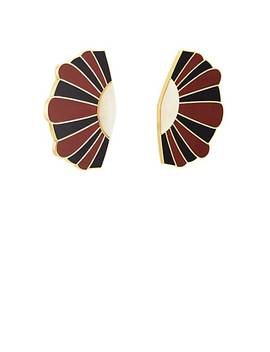 Mullu Earrings by Monica Sordo