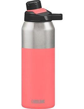 Camel Bak Chute Mag Vacuum Stainless Water Bottle, 32oz by Camel Bak