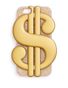 Cash Money I Phone 7 & 8 Case by Ban.Do