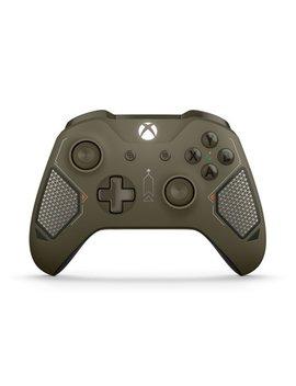 Microsoft Xbox One, Wireless Controller, Combat Tech, Wl3 00089 by Microsoft Corp Vc