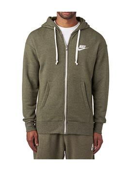 Heritage Full Zip Hood by Nike
