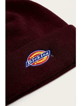 "Dickies – Beanie ""Colfax"" In Weinrot by Dickies Shoppen"