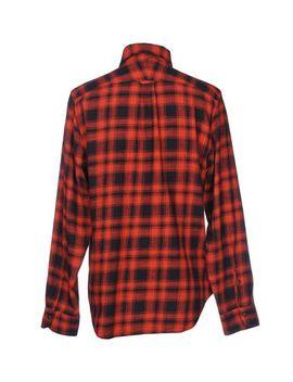Bellerose Checked Shirt   Shirts by Bellerose