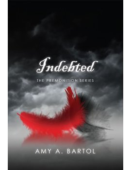 Indebted (The Premonition Series Book 3) by Amazon