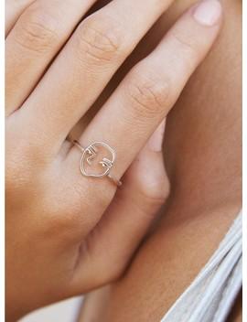 Midsummer Star Picasso Ring by Midsummer Star