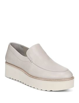 Women's Zeta Slip On Sneakers by Vince