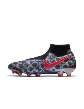 Nike Ea Sports X Phantom Vision Elite Dynamic Fit Fg by Nike