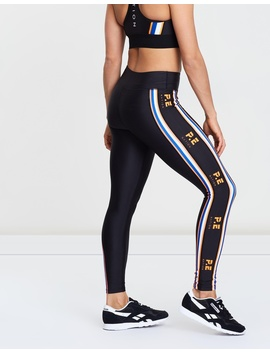 The Incline Leggings by P.E Nation