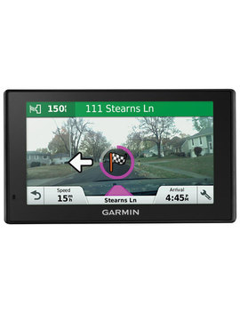 "Garmin Drive Assist 5"" Gps (50 Lmt) by Garmin"