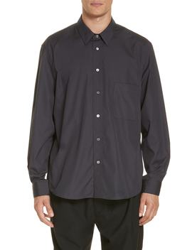 Solid Sport Shirt by Lemaire
