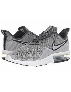 Air Max Sequent 4 by Nike
