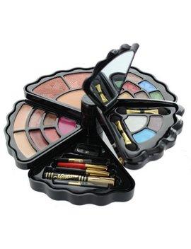 Br Makeup Set   Eyeshadows, Blush, Lip Gloss, Mascara And More by Br