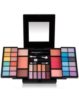 Shany 'timeless Beauty' Makeup Kit, 44 Pc by Shany