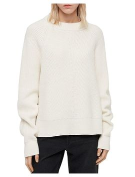 Sylvie Crewneck Sweater by Allsaints