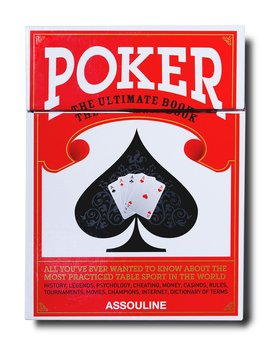 Poker: The Ultimate Book by Neiman Marcus