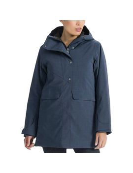Reykjavik Insulated Jacket   Women's by Nau