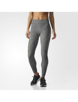 Wanderflow Warp Knit Tights by Adidas