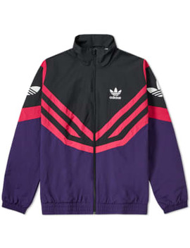 Adidas Sportive Track Jacket by End.