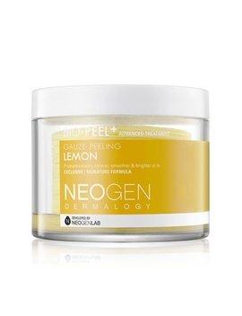 Neogen Bio Peel+ Gauze Peeling Lemon 200 Ml (Pad 30 Pcs) Nep006 by Neogen