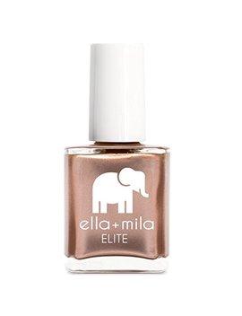 Ella+Mila Nail Polish, Elite Collection   Champagne Pop by Ella Mila