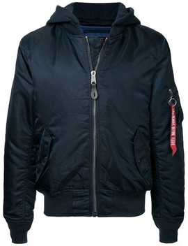 Ma 1 Natus Jacket by Alpha Industries