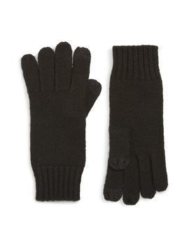 Knit Tech Gloves by Nordstrom